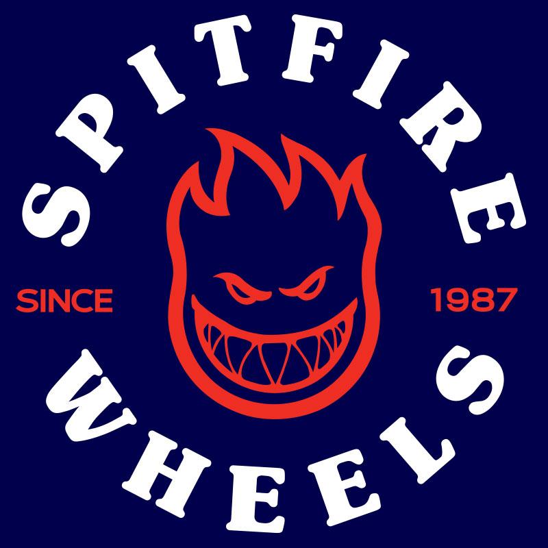 Spitfire Wheels presents Saint Laurent Boulevard